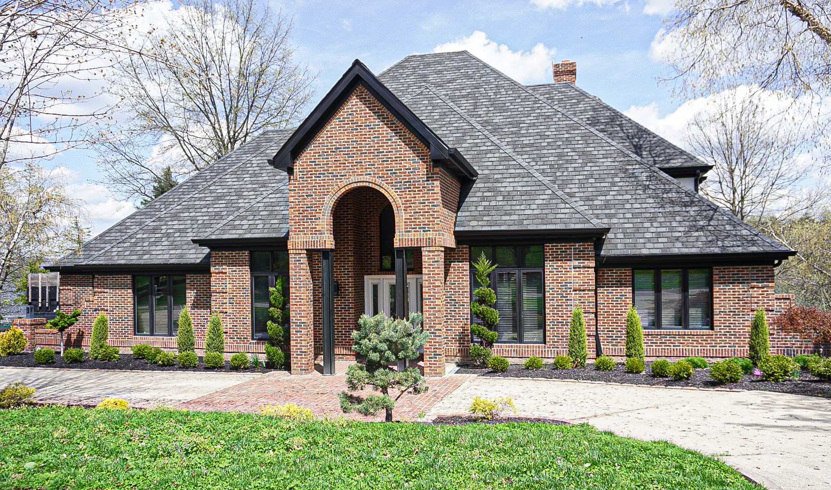 Gibsonia Residential Roofing Project
