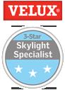 velux skylight specialist gregor roofing